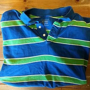 Old Navy XXL Polo Shirt